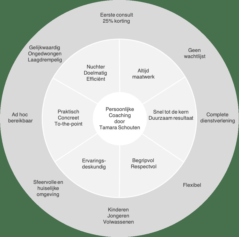 Visie Persoonlijke Coaching met nuchtere maatwerk aanpak door Schouten-Consult